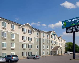 Woodspring Suites Killeen - Кіллін - Building