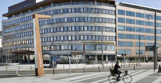 Comfort Hotel Goteborg - Gothenburg - Building