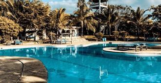 Kinondo Kwetu - Diani Beach - Pool