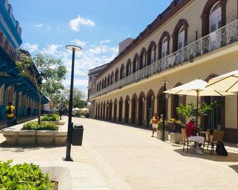 Plaza - Камагуей