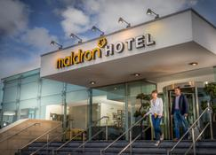 Maldron Hotel Dublin Airport - Cloghran - Edificio