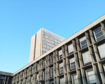 Belle vue à 20 minutes de Paris centre - Sarcelles - Gebäude