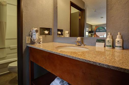 Greentree Inn Of Prescott Valley - Prescott Valley - Bathroom
