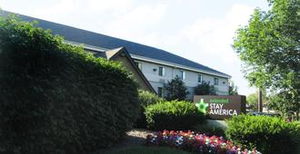 Extended Stay America - Columbus - East - Columbus