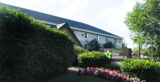 Extended Stay America Suites - Columbus - East - קולומבוס