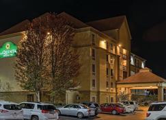 La Quinta Inn & Suites by Wyndham Pigeon Forge - Pigeon Forge - Rakennus