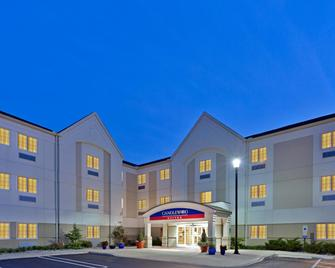 Candlewood Suites Bordentown-Trenton - Bordentown - Building