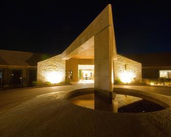 Simola Hotel, Country Club & Spa - Knysna - Gebäude