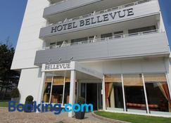 Hotel Bellevue - Timmendorfer Strand - Building