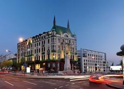 Hotel Moskva - Belgrado - Quarto