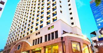 The Royal City Hotel - בנגקוק - בניין
