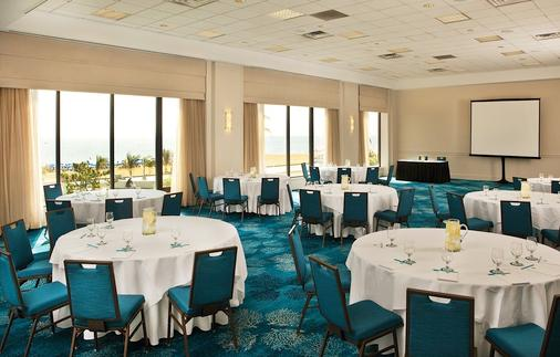 Ocean Place Resort And Spa - Long Branch - Banquet hall
