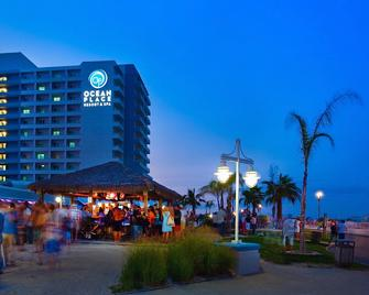 Ocean Place Resort And Spa - Long Branch - Edificio