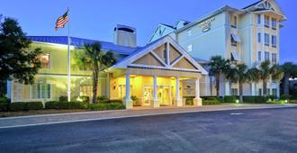Homewood Suites by Hilton Charleston Airport - Charleston
