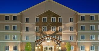 Staybridge Suites Albuquerque - Airport - Albuquerque - Building