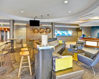 SpringHill Suites by Marriott Columbia - Columbia - Lounge