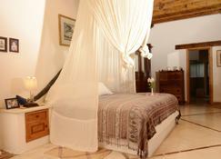 Quinta Cielo - Malinalco - Chambre