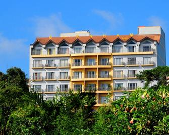 Baguio Burnham Suites - Baguio City - Gebouw