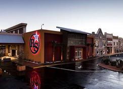 Rising Star Sports Ranch Resort - Mesquite - Edifício