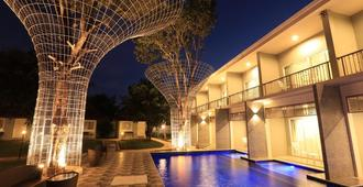 Amarin Resort Chiang Rai - Chiang Rai - Uima-allas