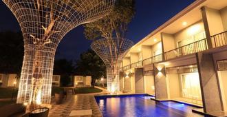 Amarin Resort Chiang Rai - צ'אנג ראי