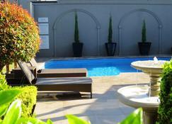 Gallery Apartments - Warrnambool - Pool