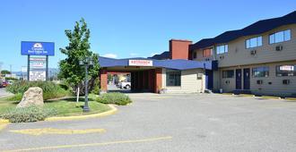 Canadas Best Value Inn Kelowna - קלונה