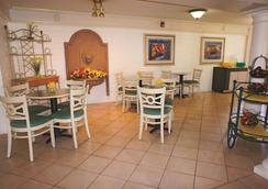 La Quinta Inn Bakersfield South - Bakersfield - Restaurant