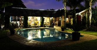 Amani Guest Lodge - Port Elizabeth
