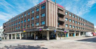 Scandic Oulu Station - Uleåborg