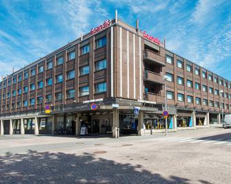 Scandic Oulu Station - Oulu - Building