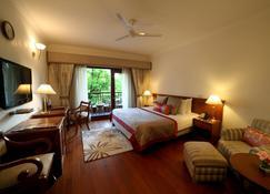 Jaypee Palace Hotel - Agra - Soveværelse