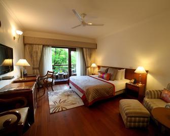 Jaypee Palace Hotel - Agra - Bedroom