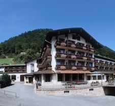 Alpensport Hotel Seimler