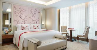 The Pottinger Hong Kong - Hong Kong - Bedroom
