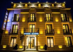Marionn Hotel - Tbilisi - Building