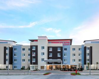 Towneplace Suites By Marriott Mcallen Edinburg - Edinburg - Gebouw