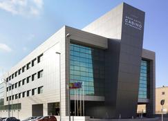 NH Gran Hotel Casino Extremadura - Badajoz - Rakennus