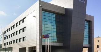 NH Gran Hotel Casino Extremadura - Badajoz