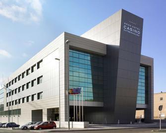 NH Gran Hotel Casino Extremadura - Badajoz - Edificio