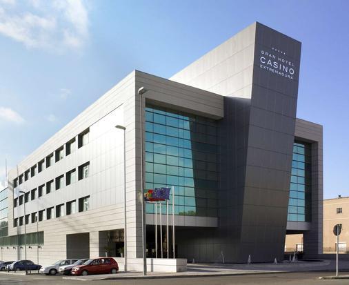 NH Gran Hotel Casino Extremadura - Badajoz - Κτίριο