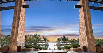 Sofitel Dubai The Palm Resort & Spa - Dubai - Building