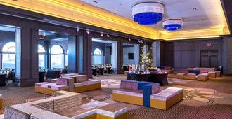 Resorts Casino Hotel Atlantic City - Atlantic City - Lounge
