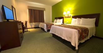 Hotel Brío Inn - Сьюдад-Виктория