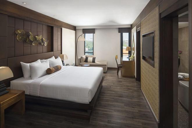 Casa Nithra Bangkok - Bangkok - Bedroom