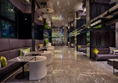 Odyssee Center Hotel - Casablanca - Lobby