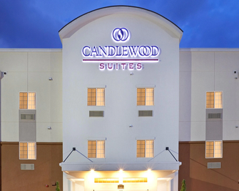 Candlewood Suites York - York - Building
