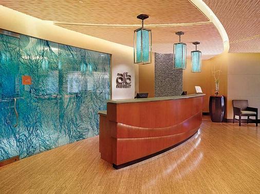 Ameristar Casino Resort and Spa - St. Charles - Vastaanotto