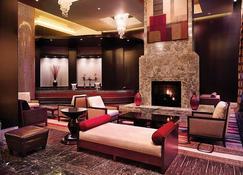 Ameristar Casino Resort and Spa (St. Charles) - St. Charles - Lounge