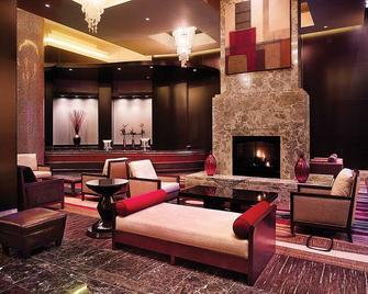Ameristar Casino Resort Spa St. Charles - St. Charles - Lounge